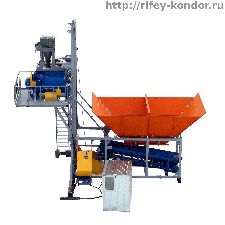 Бетонный завод рифей бетон 60 жуковский заказать бетон